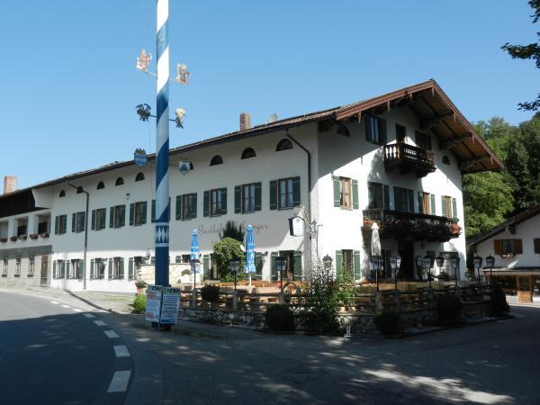 Landgasthof Hotel Mehringer
