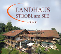 Hotel Landhaus Strobl