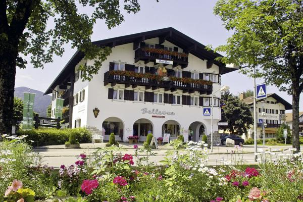 Hotel Bellevue Bad Wiessee