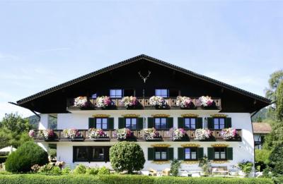 Landhaus am Stein