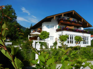 Hotel garni Landhaus Marinella