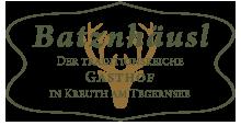 Gasthof Batznhäusl