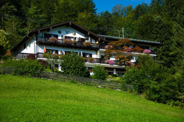 Landhaus bergwald